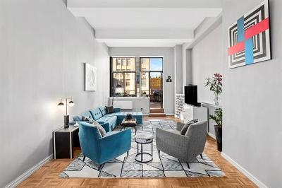 New York Condo/Townhouse For Sale: 310 East 46th Street #12H