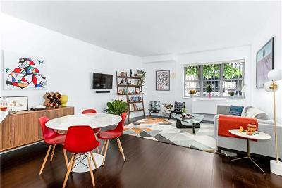 New York Condo/Townhouse For Sale: 516 West 47th Street #S1B