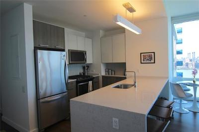 Rental For Rent: 2 North 6th Street #20H