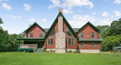 Otisville Single Family Home For Sale: 3 Maggie Lane