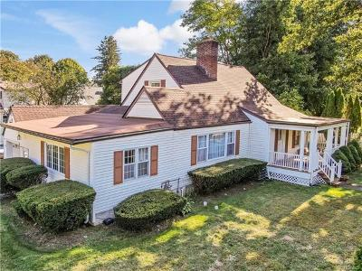 Westchester County Single Family Home For Sale: 1896 Carhart Avenue