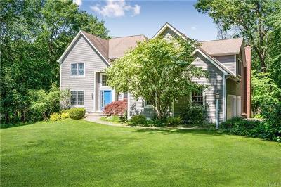 Lagrangeville Single Family Home For Sale: 124 Bowe Lane
