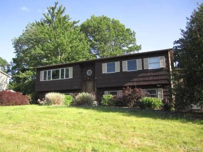 Nanuet Single Family Home For Sale: 9 Carnation Drive