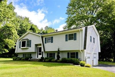 Rockland County Single Family Home For Sale: 8 Litchult Court