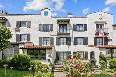 Bronxville Single Family Home For Sale: 3 Park Avenue Terrace