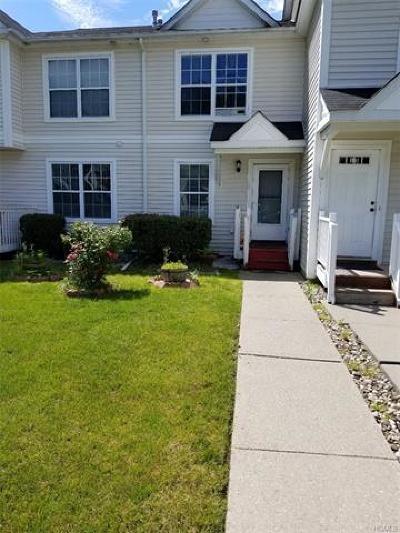 Middletown Condo/Townhouse For Sale: 11 Jordan Lane