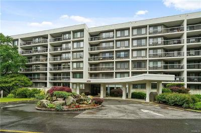 Westchester County Condo/Townhouse For Sale: 400 High Point Drive #201