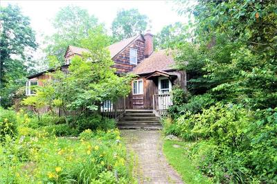Suffern Single Family Home For Sale: 2 Terrace Road