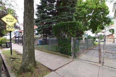 Residential Lots & Land For Sale: 4151 Gunther Avenue