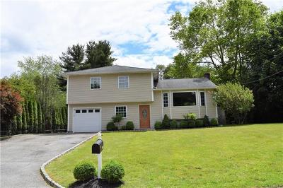 Westchester County Single Family Home For Sale: 1305 Walter Road
