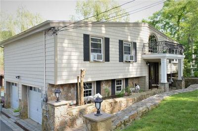 Yorktown Heights Single Family Home For Sale: 10 North Shenorock Drive