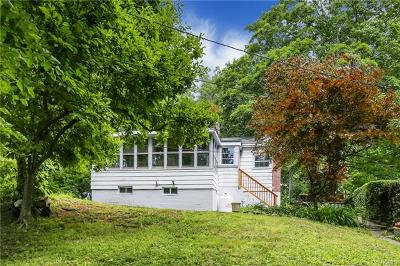 Putnam County Single Family Home For Sale: 30 Maple Road