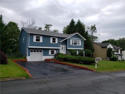 Single Family Home For Sale: 87 Keats Drive