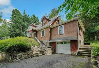 Putnam County Single Family Home For Sale: 1256 Peekskill Hollow Road