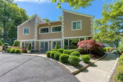Westchester County Single Family Home For Sale: 50 Wilner Road