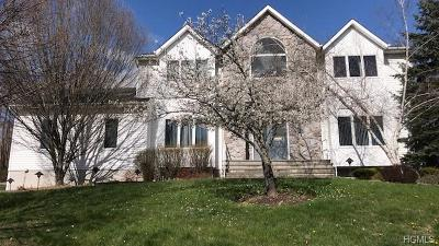 Single Family Home For Sale: 11 Walnut Court