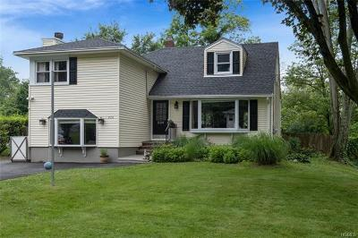 Rockland County Single Family Home For Sale: 234 Valley Road