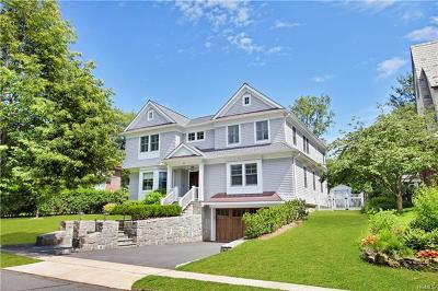Larchmont Single Family Home For Sale: 25 Lincoln Street