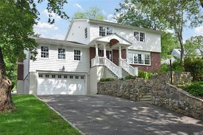 New Rochelle Rental For Rent: 537 Stratton Road