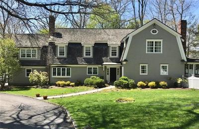 Westchester County Single Family Home For Sale: 65 Mustato Road
