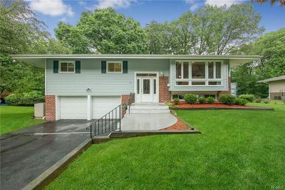 Rockland County Single Family Home For Sale: 41 Fawn Hill Drive