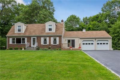 Garrison NY Single Family Home For Sale: $815,000