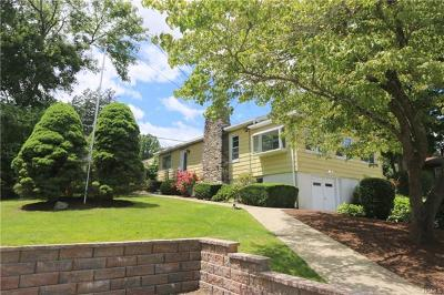 Westchester County Single Family Home For Sale: 56 Lake Street