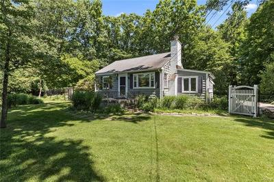 Westchester County Single Family Home For Sale: 1 Elizabeth Drive