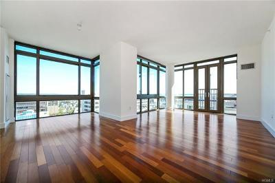 New Rochelle Rental For Rent: 175 Huguenot Street #1802