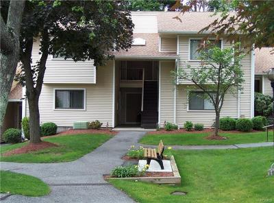 Westchester County Condo/Townhouse For Sale: 92 Molly Pitcher Lane #B