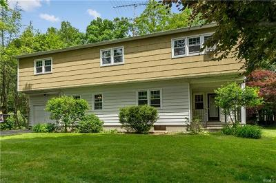 Westchester County Single Family Home For Sale: 2118 Gerard Court
