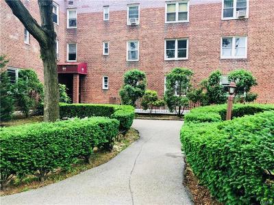 New Rochelle Co-Operative For Sale: 50 Davenport Avenue #2F