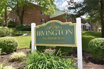 Irvington Co-Operative For Sale: 120 North Broadway #10B