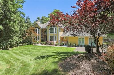 Connecticut Single Family Home For Sale: 324 Erskine Road