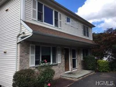 Westchester County Multi Family 2-4 For Sale: 33 Washington Avenue North