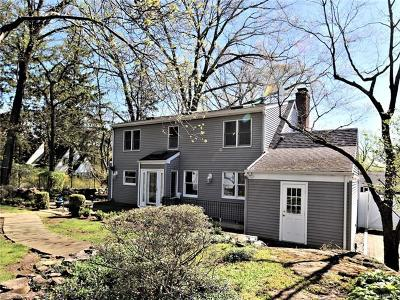 Single Family Home For Sale: 215 Inwood Road