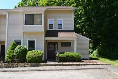 Putnam County Condo/Townhouse For Sale: 19 Woodland Trail