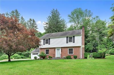 Mount Kisco Single Family Home For Sale: 147 Westwood Drive
