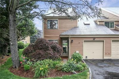 Rye Brook Single Family Home For Sale: 135 Brush Hollow Crescent