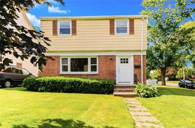 Westchester County Single Family Home For Sale: 64 Archer Avenue