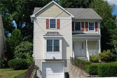Scarsdale Rental For Rent: 119 Brambach Road