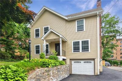 Westchester County Rental For Rent: 304 Battle Avenue #A