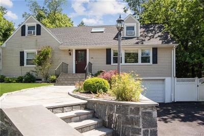 Westchester County Single Family Home For Sale: 95 Wood Avenue
