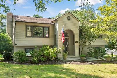 Mohegan Lake Single Family Home For Sale: 3403 Spruce Street
