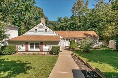 Westchester County Single Family Home For Sale: 67 (Aka 71) Shelley Avenue