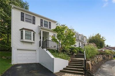 Westchester County Condo/Townhouse For Sale: 165 Jay Court