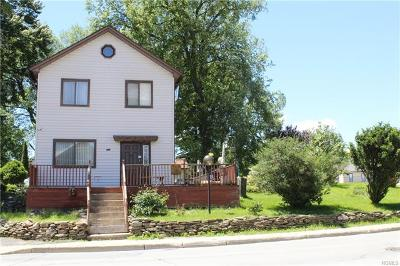 Single Family Home For Sale: 197 Main Street