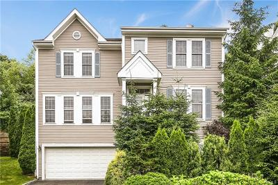 Rye Brook Single Family Home For Sale: 56 Bellefair Road