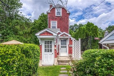 Westchester County Single Family Home For Sale: 175 Grand Street