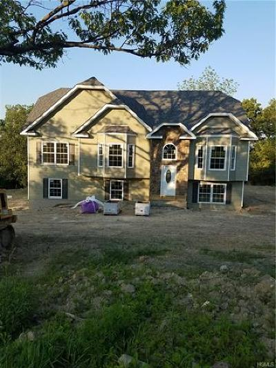 Single Family Home For Sale: 504 Riley Road